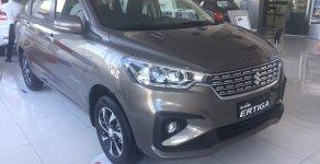 Bán xe Suzuki Ertiga GLX đời 2020, màu xám, nhập khẩu, 555 triệu giá 555 triệu tại Tp.HCM