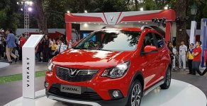 VinFast Fadil - Xe thương hiệu Việt: Sản xuất 2020, màu đỏ, bán giá tốt giá 414 triệu tại Hà Nội