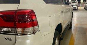 Cần bán xe Toyota Land Cruiser đời 2016, màu trắng, nhập khẩu như mới giá 3 tỷ 350 tr tại Hà Nội