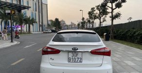 Cần bán lại xe Kia K3 năm 2015, màu trắng giá 498 triệu tại Hà Nội