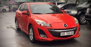 Xe Mazda 3 2.0 năm sản xuất 2010, màu đỏ, xe nhập giá 368 triệu tại Hà Nội