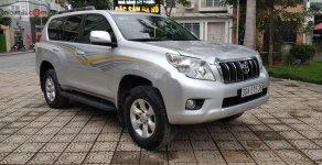 Cần bán xe Toyota Prado TXL 2012, màu bạc, nhập khẩu Nhật Bản số tự động giá 1 tỷ 230 tr tại Hà Nội