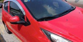 Cần bán lại xe Chevrolet Spark 2014, màu đỏ chính chủ, 185 triệu giá 185 triệu tại Tp.HCM
