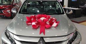 Bán ô tô Mitsubishi Triton 4x4 AT Mivec Premium năm 2020, màu bạc, xe nhập giá 850 triệu tại Đà Nẵng