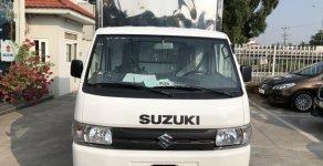 Bán ô tô Suzuki Super Carry Pro đời 2020, màu trắng, nhập khẩu nguyên chiếc giá 325 triệu tại Hà Nội