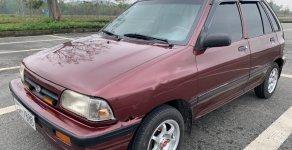 Cần bán xe Kia Pride năm sản xuất 2003, màu đỏ giá 75 triệu tại Hà Nội