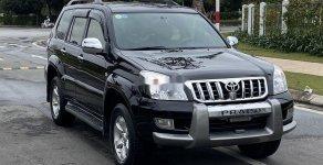 Cần bán xe Toyota Prado GX 2008, màu đen, nhập khẩu, giá tốt giá 695 triệu tại Hà Nội