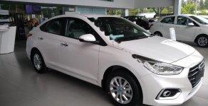 Cần bán xe Hyundai Accent 1.4 ATH 2020, màu trắng, 542tr giá 542 triệu tại Đà Nẵng