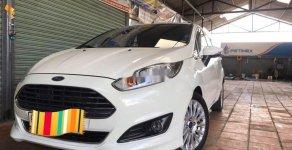 Bán ô tô Ford Fiesta 2017, màu trắng, giá chỉ 459 triệu giá 459 triệu tại Cần Thơ