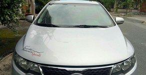 Bán ô tô Kia Forte năm 2011, màu bạc, nhập khẩu nguyên chiếc giá 348 triệu tại Lâm Đồng