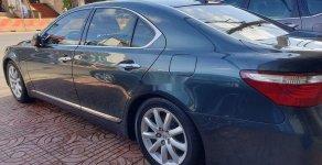 Cần bán Lexus LS sản xuất 2008, màu xanh lam, xe nhập, giá chỉ 920 triệu giá 920 triệu tại Bình Dương