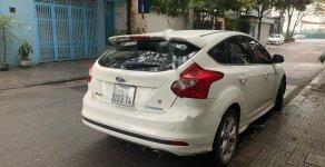 Bán Ford Focus 2.0 Sport+ đời 2015, màu trắng  giá 525 triệu tại Hà Nội