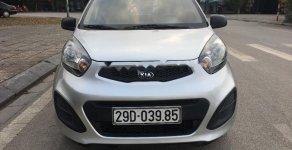 Bán Kia Morning AT năm 2014, màu bạc, xe nhập giá cạnh tranh giá 255 triệu tại Hà Nội