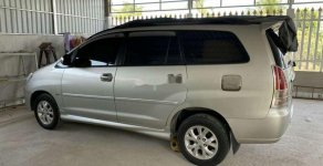 Cần bán Toyota Innova sản xuất năm 2009, màu bạc, nhập khẩu còn mới, 300 triệu giá 300 triệu tại Vĩnh Long