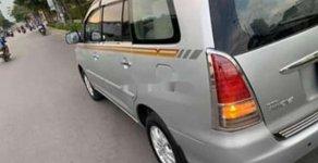 Cần bán Toyota Innova V AT năm 2011, màu bạc số tự động giá cạnh tranh giá 399 triệu tại Tp.HCM