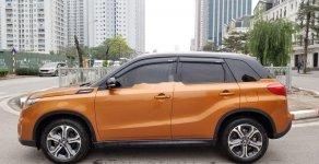 Cần bán lại xe Suzuki Vitara 2017, nhập khẩu nguyên chiếc giá 645 triệu tại Hà Nội