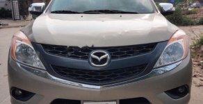 Cần bán gấp Mazda BT 50 năm 2015, xe nhập số tự động, giá tốt giá 535 triệu tại Hà Nội