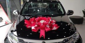Bán Mitsubishi Pajero Sport 4x2 AT đời 2019, màu đen, nhập khẩu giá 1 tỷ 92 tr tại Đà Nẵng