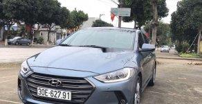 Xe Hyundai Elantra đời 2016, màu xanh lam giá 579 triệu tại Hà Nội