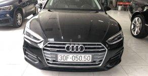 Cần bán gấp Audi A5 Sportback 2.0 sản xuất năm 2017, màu đen, nhập khẩu giá 1 tỷ 900 tr tại Hà Nội
