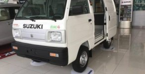 Ưu đãi lên đến 10 triệu đồng khi mua chiếc Suzuki Blind Van, sản xuất 2020, giao xe nhanh tận nhà giá 293 triệu tại Tp.HCM