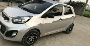 Cần bán lại xe Kia Morning AT 2014, xe nhập giá 252 triệu tại Nghệ An