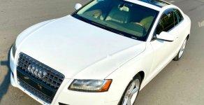 Bán Audi A5 2.0 đời 2010, màu trắng, nhập khẩu giá 690 triệu tại Tp.HCM
