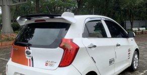 Cần bán xe Kia Morning năm sản xuất 2013, màu trắng, giá chỉ 278 triệu giá 278 triệu tại Hà Nội