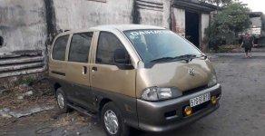 Cần bán xe Daihatsu Charade đời 2002, nhập khẩu nguyên chiếc giá 49 triệu tại Tp.HCM