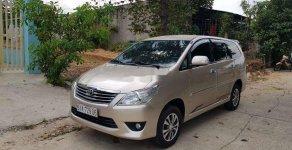 Cần bán Toyota Innova sản xuất năm 2013, 385tr giá 385 triệu tại Bình Dương