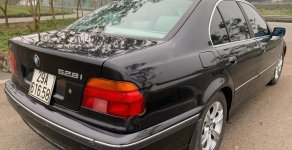 Xe BMW 5 Series 1996, màu đen, nhập khẩu giá 95 triệu tại Hà Nội