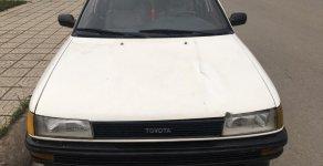 Cần bán Toyota Corolla đời 1990, màu trắng, nhập khẩu giá 46 triệu tại Phú Thọ