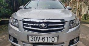 Bán Daewoo Lacetti 1.6 MT 2010, màu bạc, nhập khẩu nguyên chiếc số sàn giá 248 triệu tại Hà Nội