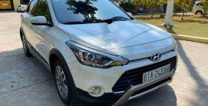 Bán Hyundai i20 Active đời 2015, màu trắng, nhập khẩu nguyên chiếc như mới, 460tr giá 460 triệu tại Tp.HCM
