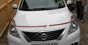 Cần bán gấp Nissan Sunny XL sản xuất năm 2013, màu trắng, giá tốt giá 234 triệu tại Hà Nội