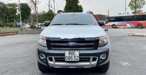 Bán Ford Ranger Wildtrak 2.2 4x2 đời 2014, xe nhập, giá 498tr giá 498 triệu tại Hà Nội