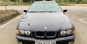 Bán BMW 5 Series sản xuất năm 1996, màu đen, nhập khẩu nguyên chiếc giá 95 triệu tại Hà Nội