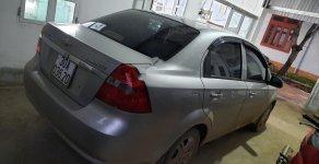 Xe Chevrolet Aveo năm sản xuất 2013, màu bạc giá 270 triệu tại Hà Nội