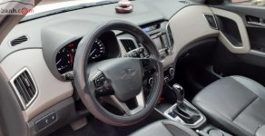 Cần bán lại xe Hyundai Creta năm 2016, màu trắng, xe nhập giá cạnh tranh giá 625 triệu tại Bắc Giang