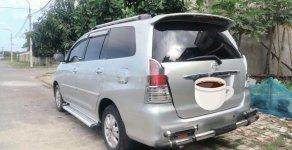 Bán xe Toyota Innova 2.0 MT sản xuất 2011, màu bạc giá 335 triệu tại Đà Nẵng
