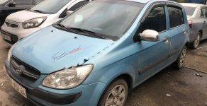Cần bán gấp Hyundai Getz MT đời 2010, màu xanh lam, nhập khẩu nguyên chiếc giá 158 triệu tại Hà Nội