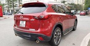 Xe Mazda CX 5 2.5AT sản xuất 2017, màu đỏ, 785 triệu giá 785 triệu tại Hà Nội