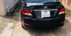 Bán xe Hyundai Accent 1.4 AT sản xuất 2012, màu đen, nhập khẩu Hàn Quốc số tự động giá 365 triệu tại Hà Nội
