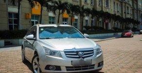 Cần bán gấp Daewoo Lacetti năm sản xuất 2010, màu bạc, nhập khẩu nguyên chiếc như mới giá 260 triệu tại Hà Nội