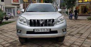 Cần bán Toyota Prado TXL 2012, nhập khẩu Nhật Bản số tự động giá 1 tỷ 230 tr tại Hà Nội
