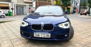 Bán ô tô BMW 1 Series sản xuất năm 2014, màu xanh lam, xe nhập, giá chỉ 710 triệu giá 710 triệu tại Hà Nội