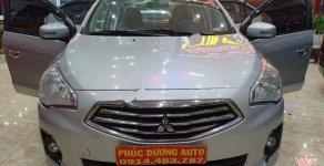 Bán Mitsubishi Attrage sản xuất 2016, màu bạc, xe nhập như mới, giá 325tr giá 325 triệu tại Đắk Lắk