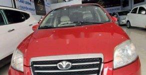 Bán Daewoo Gentra MT năm 2011, màu đỏ   giá 209 triệu tại Bình Dương
