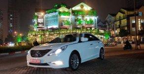 Cần bán lại xe Hyundai Sonata AT năm sản xuất 2013, màu trắng, xe nhập số tự động, 589 triệu giá 589 triệu tại Hà Nội