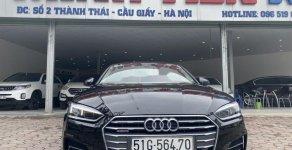Bán xe Audi A5 2017, nhập khẩu nguyên chiếc giá 1 tỷ 890 tr tại Hà Nội